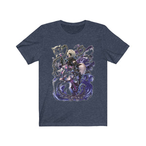 Alabaster Enslaved - Unisex T-Shirt