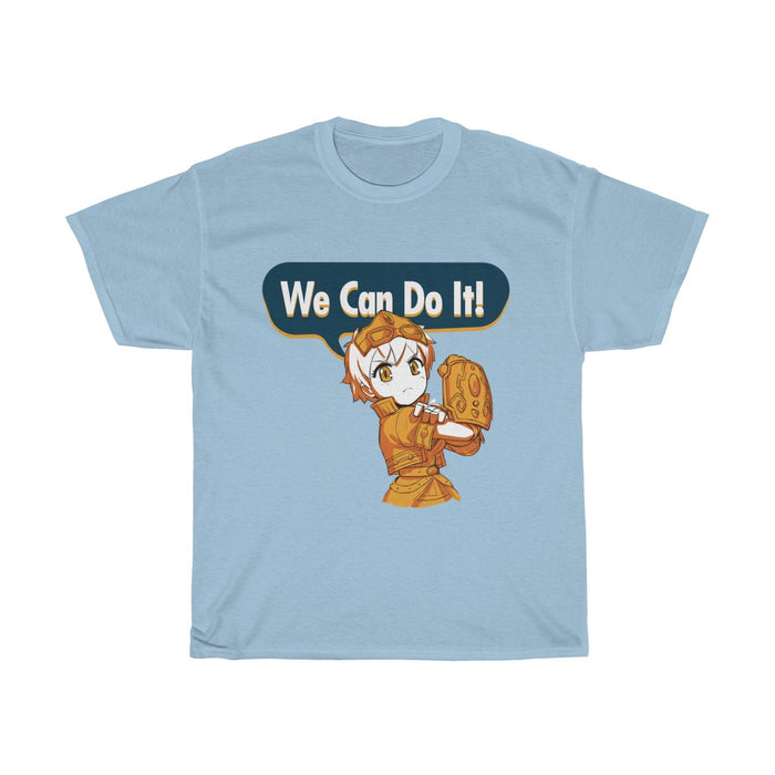 We Can Do It! - Unisex T-Shirt