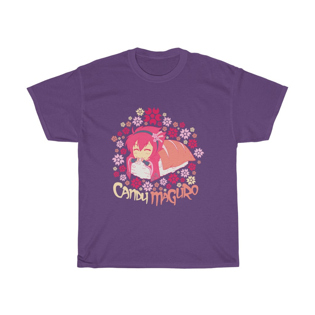 Candy Maguro - Unisex T-Shirt