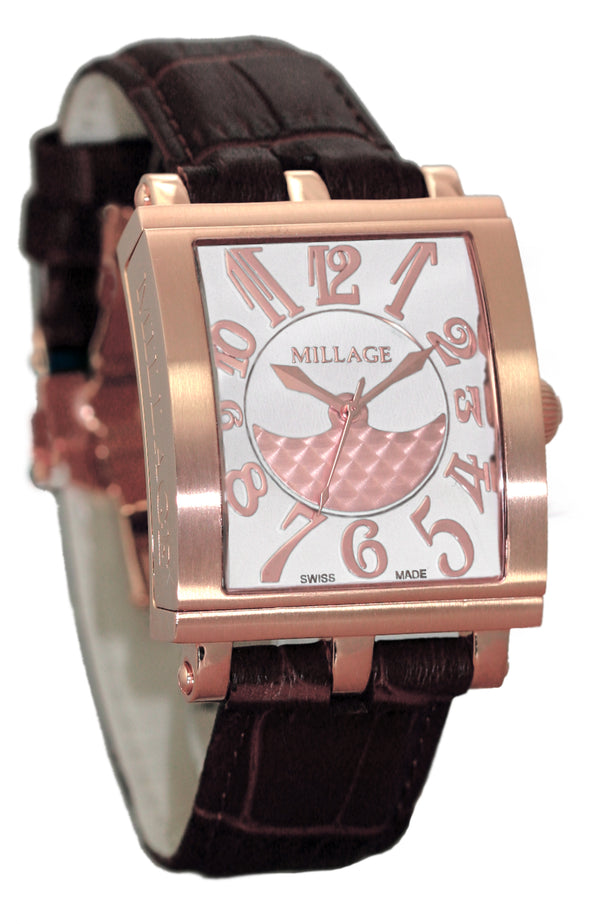 Millage DIJON Collection Watch WRG