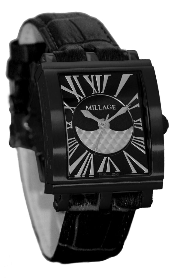 Millage EVREUX Collection Watch BBB