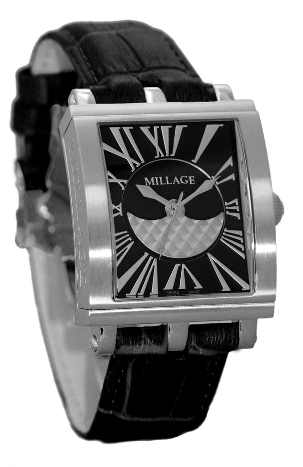 Millage EVREUX Collection Watch SBB