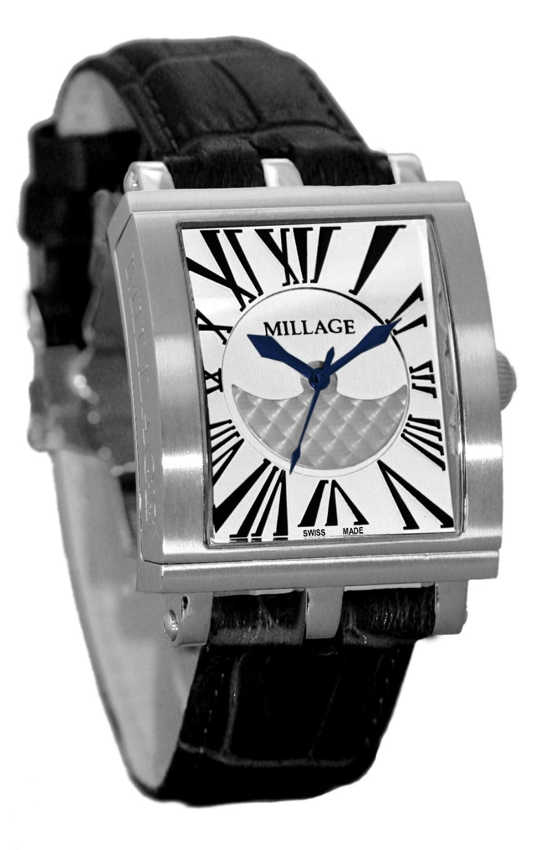 Millage EVREUX Collection Watch SBW