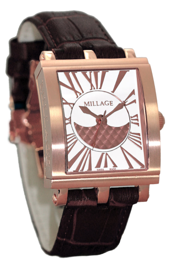 Millage EVREUX Collection Watch WRG