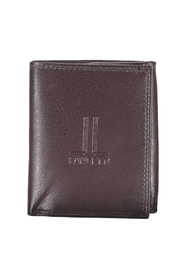 LANCETTI Wallet Men