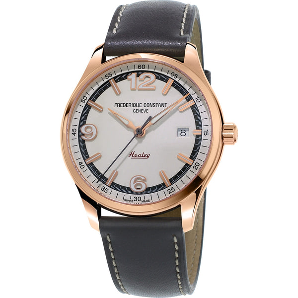 FREDERIQUE CONSTANT WATCHES Mod. FC-303WGH5B4