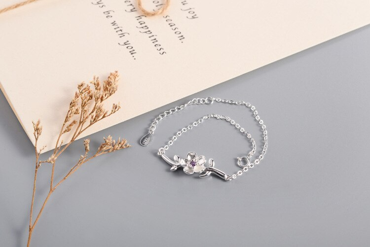 GCBL28 new arrival 2019 most hot sell silver necklace for women birthday gift free shipping