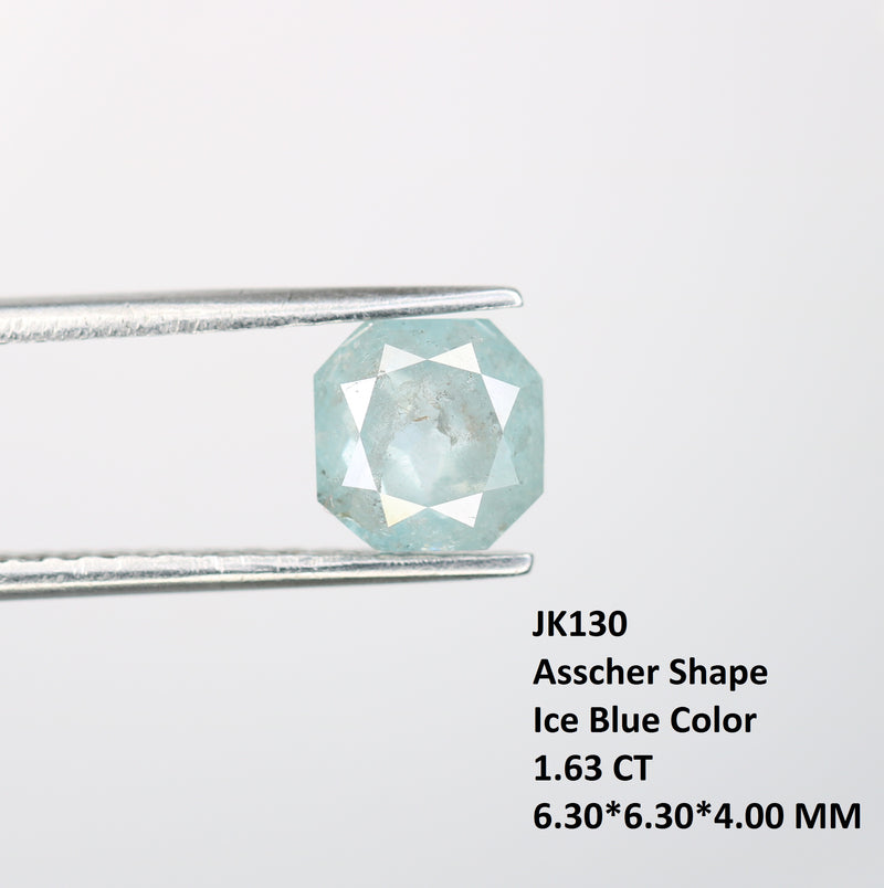 Genuine 1.63 Ct Diamond
