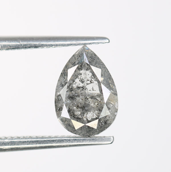 Genuine 0.93 Ct Diamond