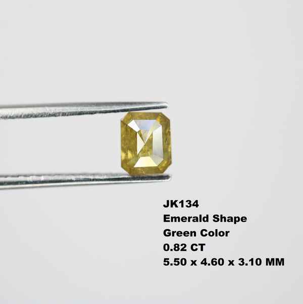 JK13409 Green COlor
