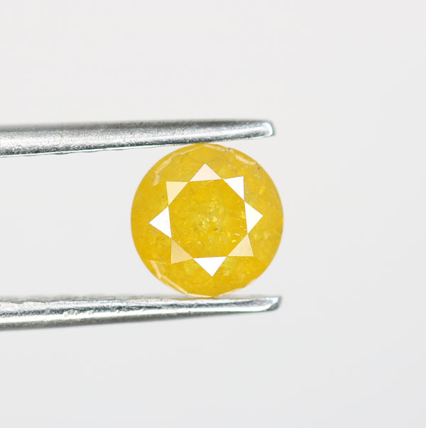 Genuine 0.94 Ct Diamond
