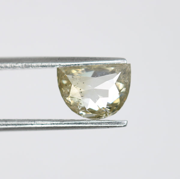 Genuine 0.81 Ct Diamond