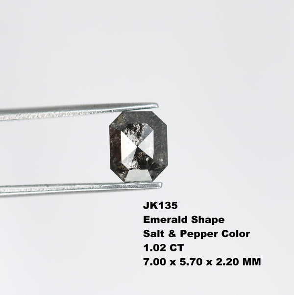 JK13514 Salt & Pepper Color