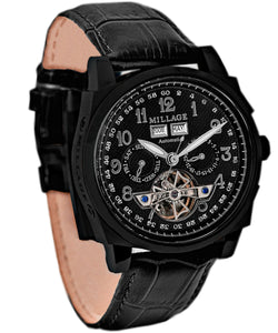 Millage TORBILLION Collection Watch M2326IPBB