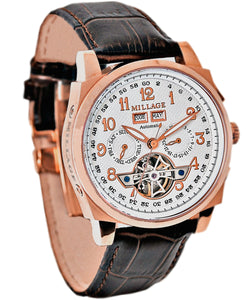 Millage TORBILLION Collection Watch M2326RGW