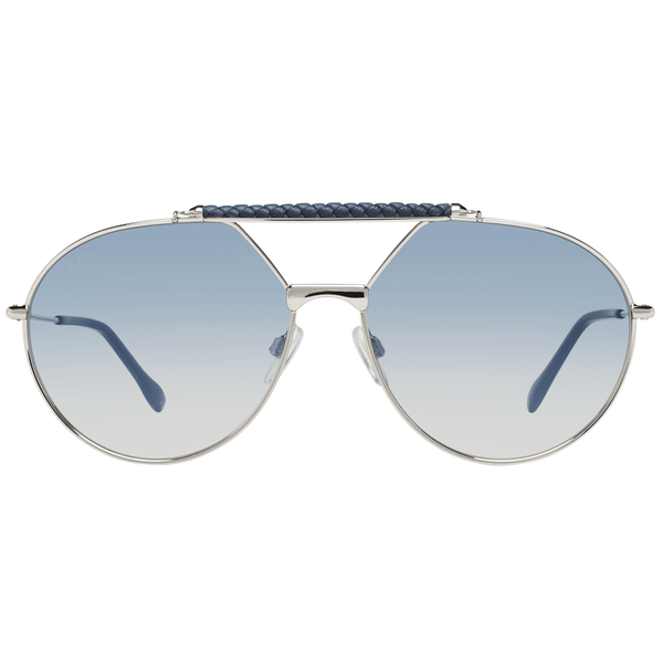 Silver Women Sunglasses