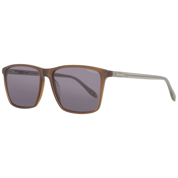 Brown Men Sunglasses