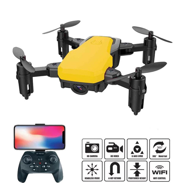 SG800 Mini Drone With HD Camera Hight Hold Mode RC Quadcopter RTF WiFi FPV Micro Foldable Helicopter VS E58 S9 S9HW M69 T10 H36