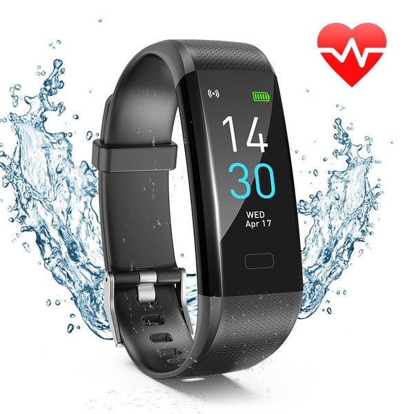 2020 NEWEST Smart Band S5 Heart Rate Monitor PK For Xiaomi Mi Band 3 4 IP68 Waterproof Fitness Tracker Smart Bracelet Wristbands