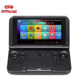 New Original GPD XD Plus Android 7.0  5 Inch Touch Screen 4 GB/32 GB MTK 8176 Hexa-core Handheld Tablet PC