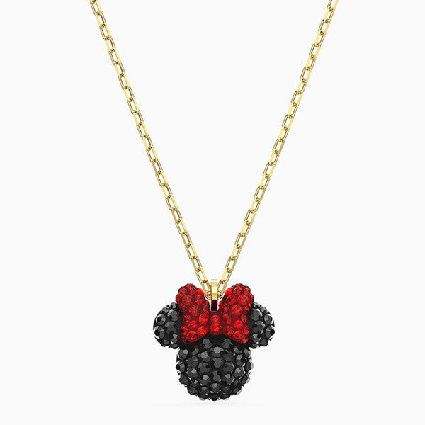 SWA 2020 New Beautifully Designed My Mouse Necklace, Cute, Shiny And Charming Jewelry Is The Best Holiday Gift For Girlfriend