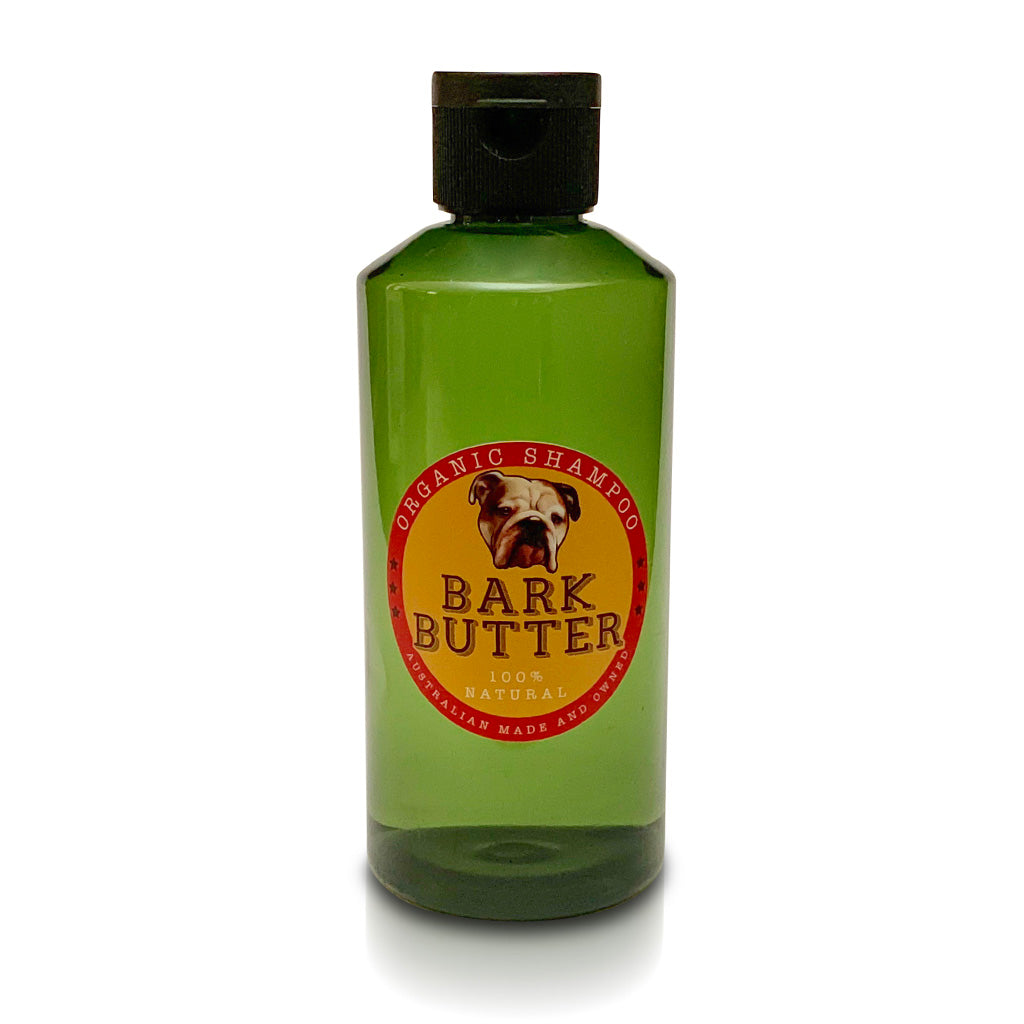 Organic 2 in 1 Shampoo 200ml | Bark Butter Australia
