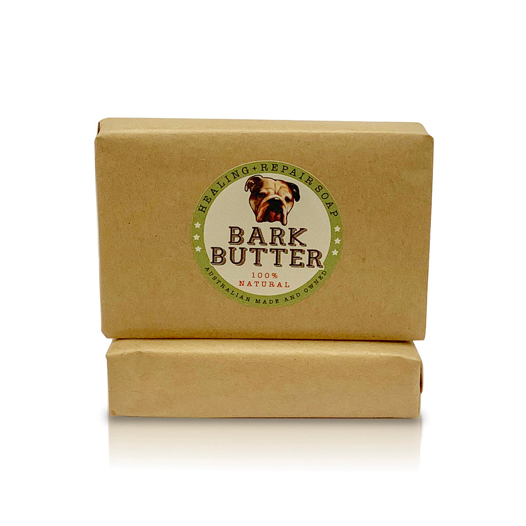 Healing & Repair Soap 100g | Bark Butter Australia