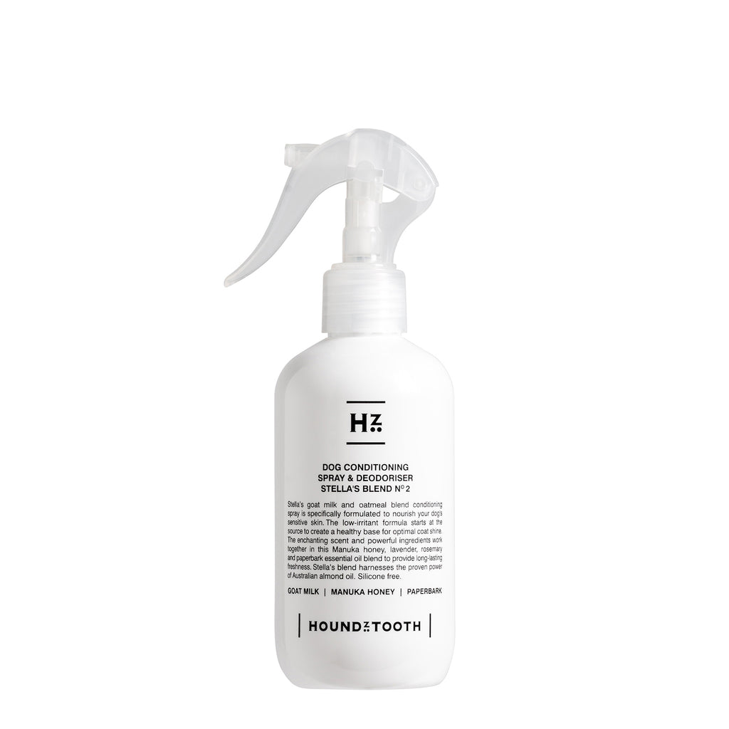 Stella's Blend No.2 Conditioning Spray & Deodoriser | Houndztooth