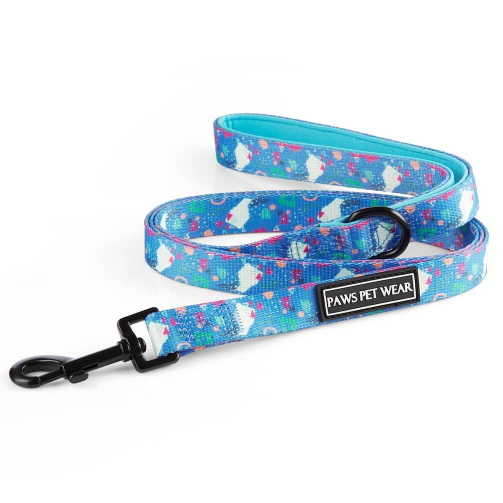 Escape Reality Leash | Paws Pet Wear