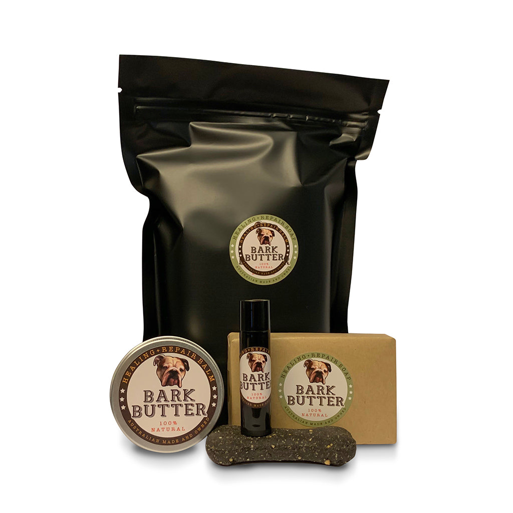 Sensitive Pack | Bark Butter Australia