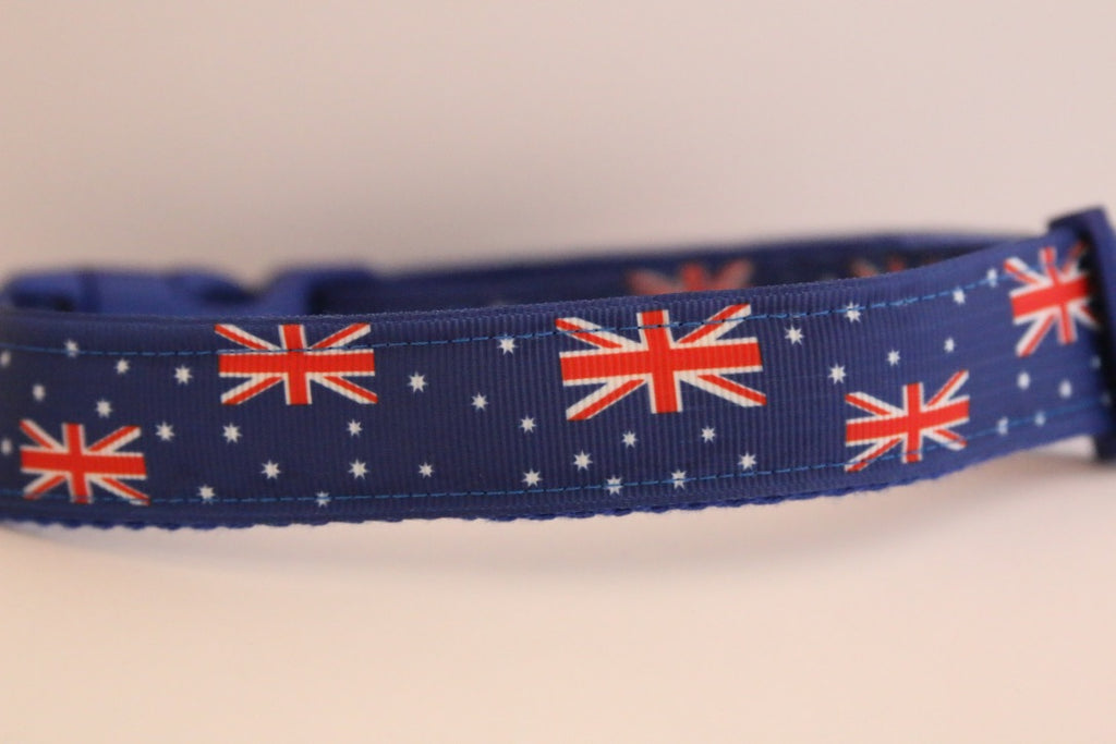 Australia Collar | Barkberry Manor