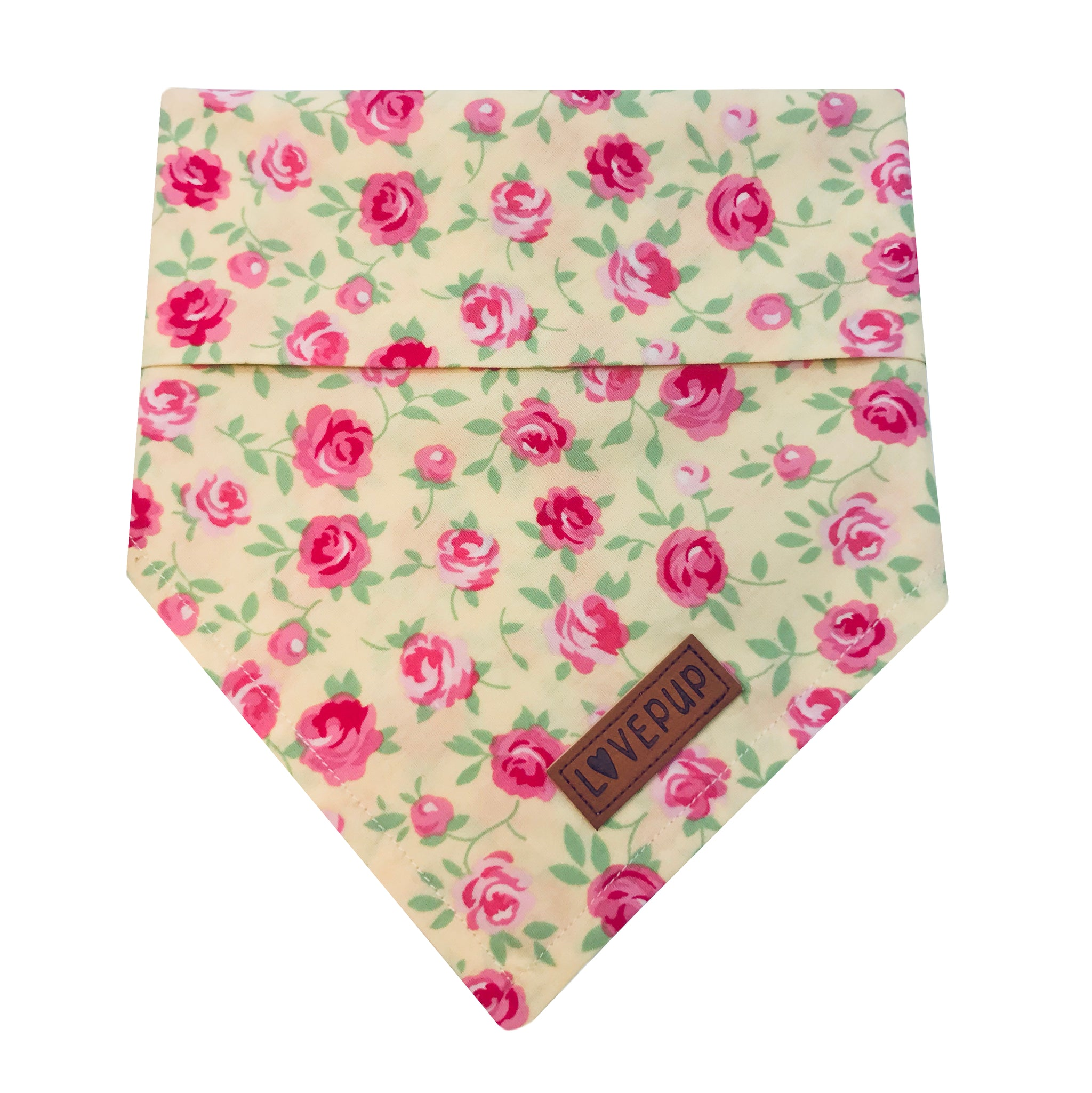 Garden Party Bandana | LOVEPUP
