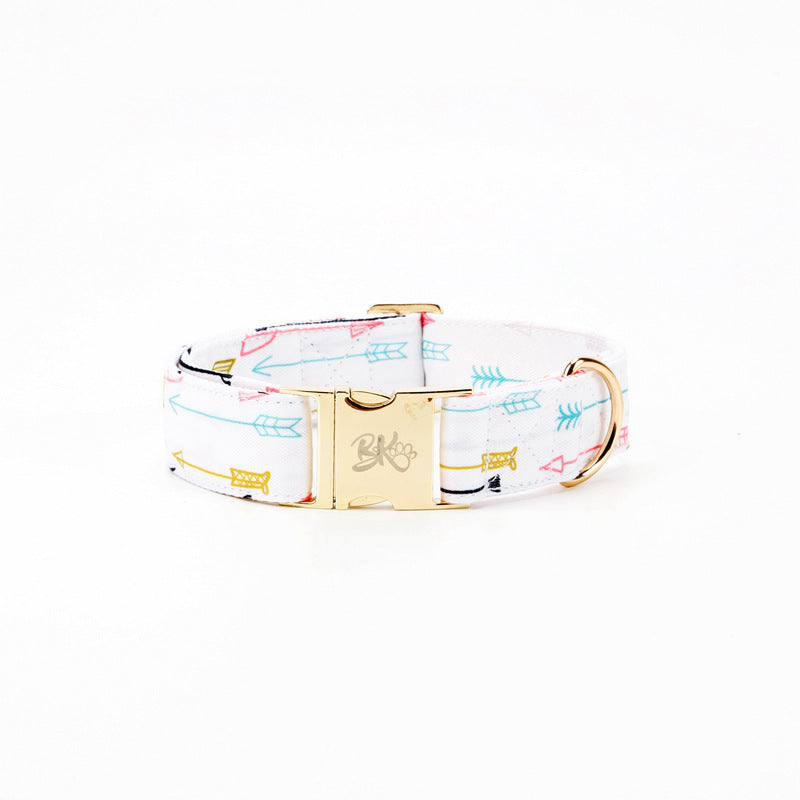Cupid Dog Collar | BK Boutique Pets