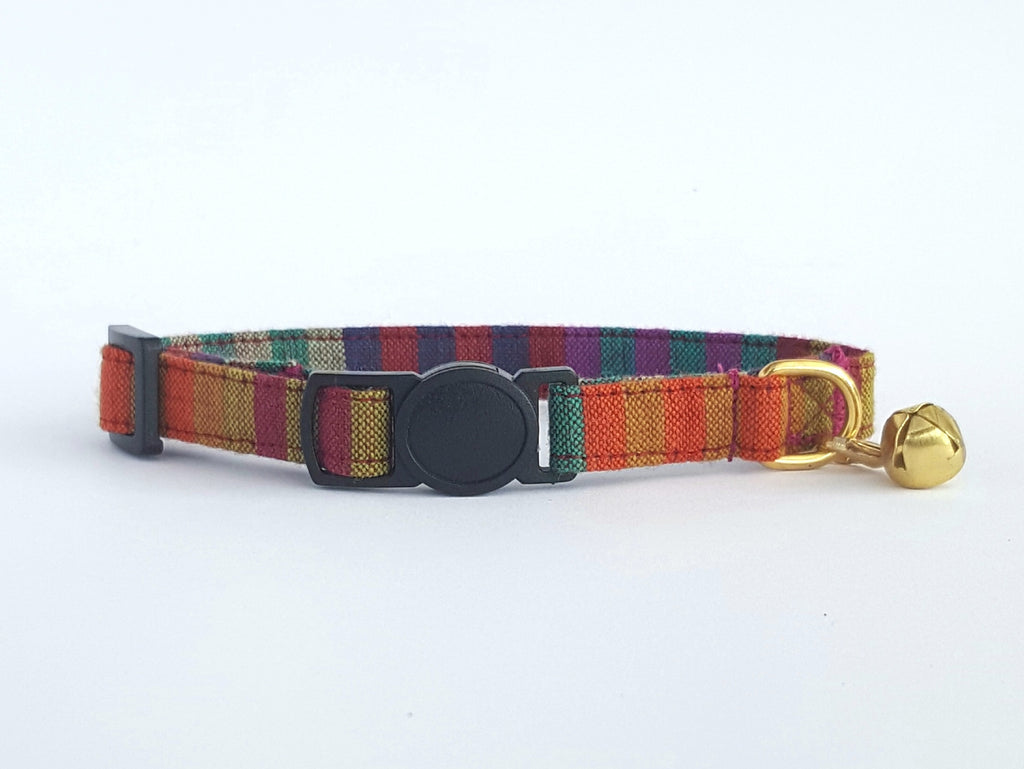 Old Man Stripe Collar | Big Big Bear