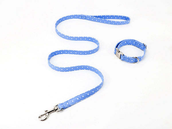 Tic Tac Toe Leash | BK Boutique Pets