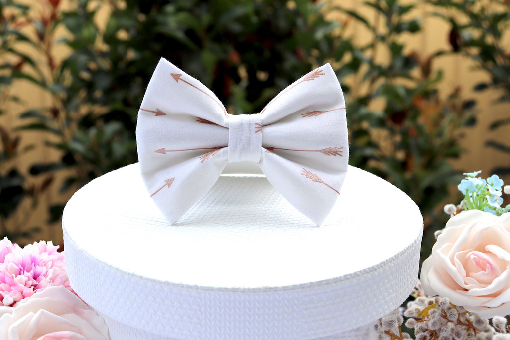 Cupid - Pet Bow Tie | DapperDorable