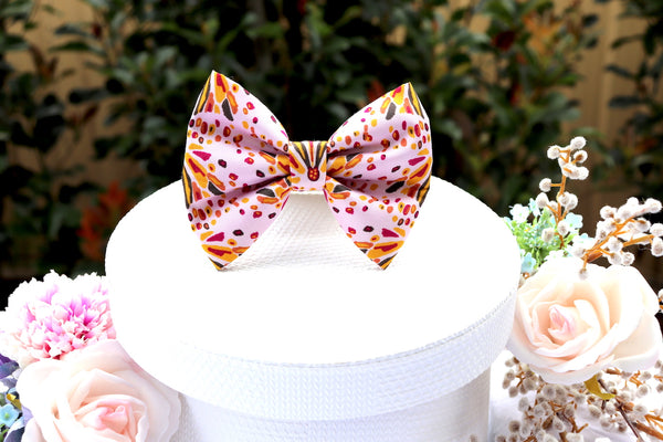 Sasha - Pet Bow Tie | DapperDorable