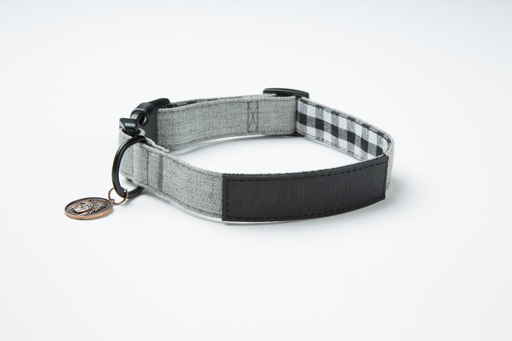 Soho Collar | Hunter and Hound Supply Co