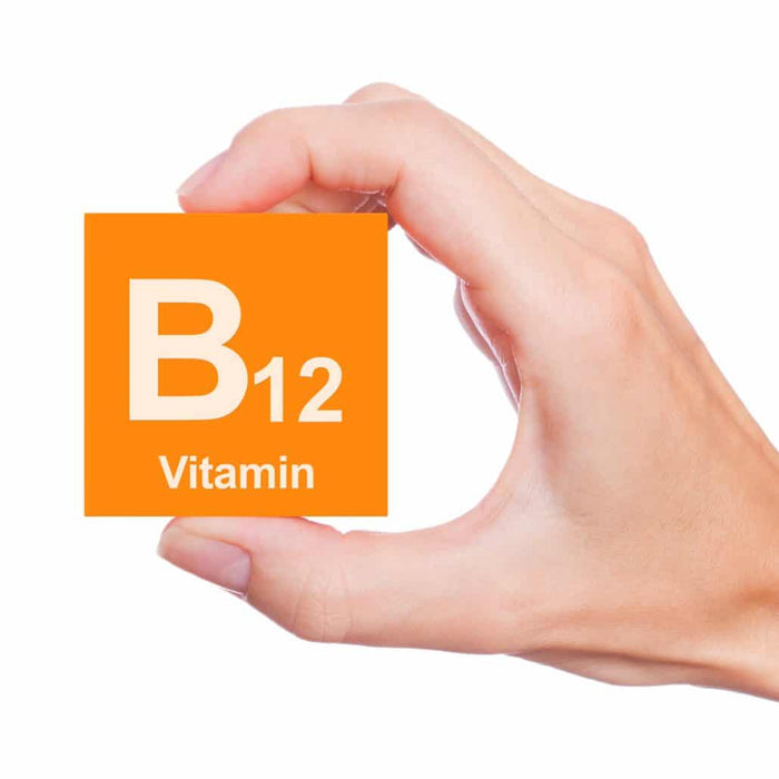 Coming soon: our b12 supplement