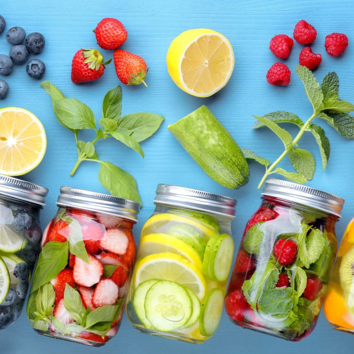Detox diets — an empty wallet but a clean body?
