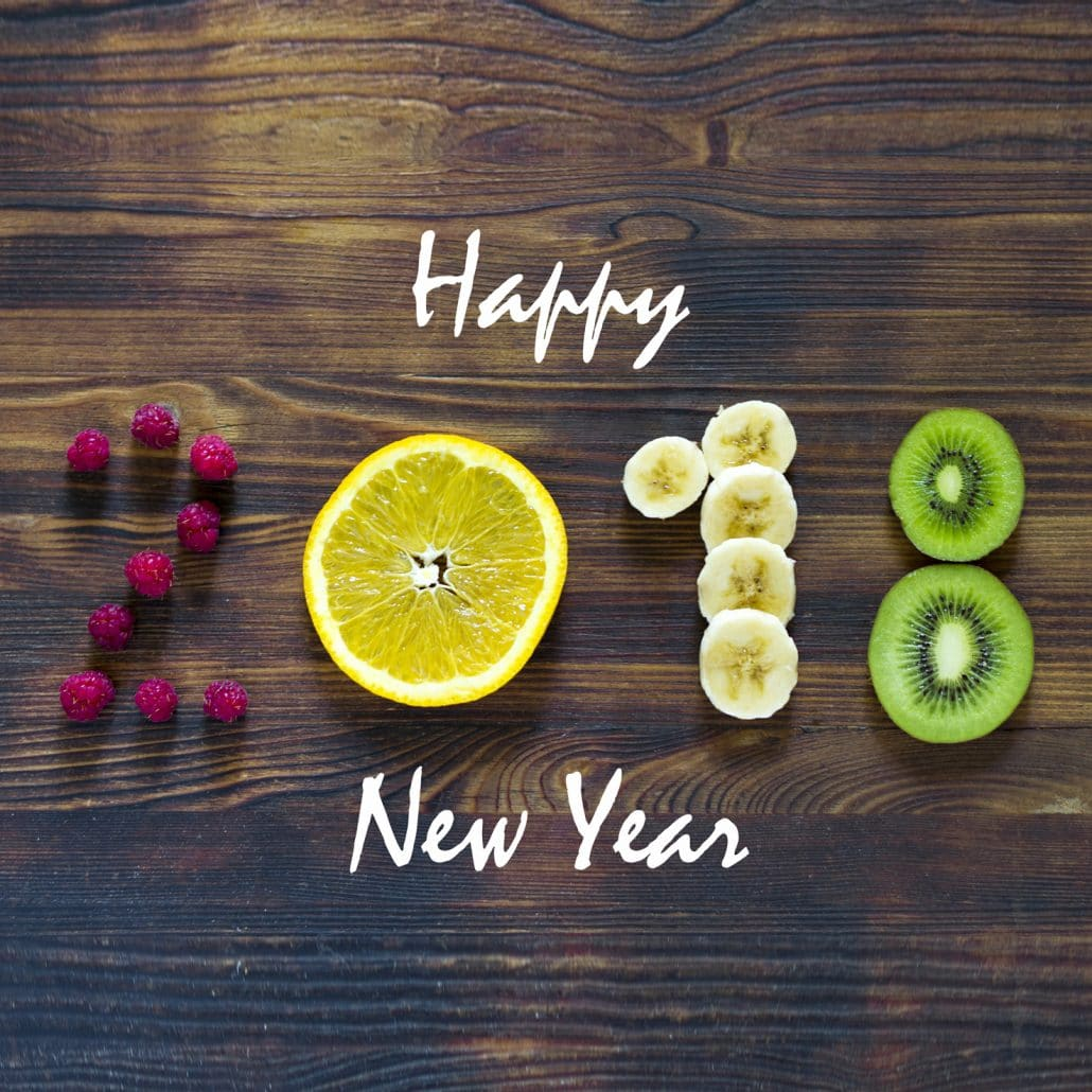 Adding healthy to your life in the new year