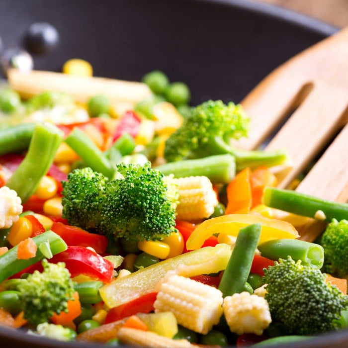 Brilliant broccoli stir-fry