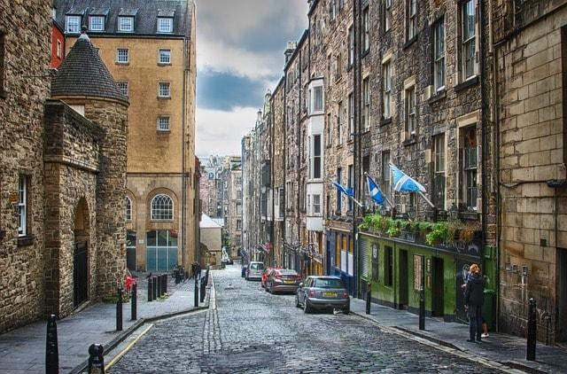 CBD Oil in Scotland: Legality, Reputable Sellers & Brands