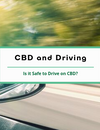 CBD and Driving: Is It Safe to Drive on CBD?
