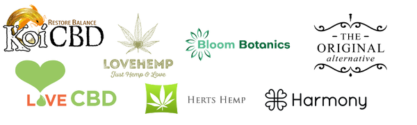 cbd brands uk