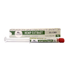 Holistic hemp scotland - hemp extract