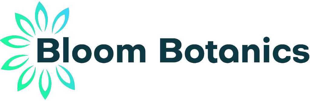 Bloom Botanics The UK CBD Specialists