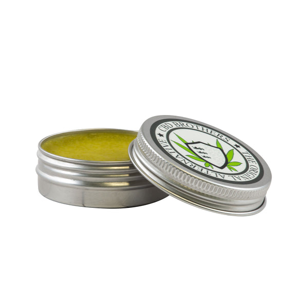 The original alternative CBD balm