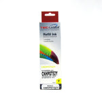 Botella de Tinta compatible conHP GT52 YELLOW
