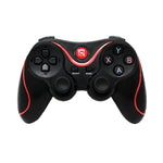 Gamepad NEGRO modelo NGP-1, Bluetooth Recargable